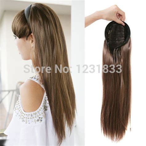 the commercial with the hair band extension online kaufen gro 223 handel band hair extension aus china