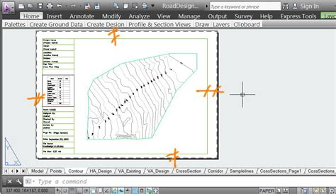 printable area autocad 2013 cannot center drawing in printable area autodesk community