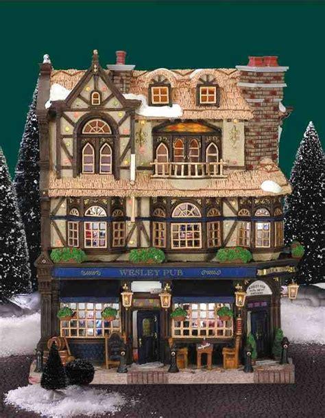 lemax christmas christmas village pinterest
