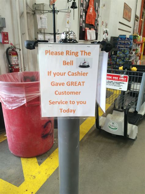 home depot wants to what customers think teri yanovitch