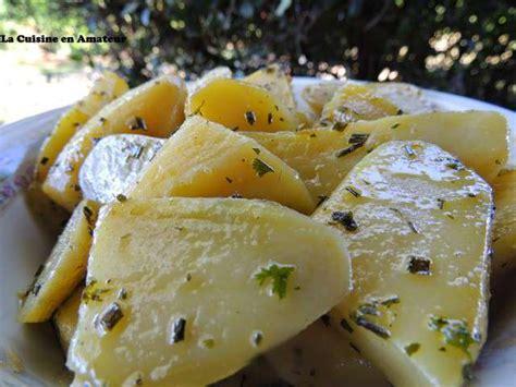 recettes cuisine vapeur recettes de pommes vapeur