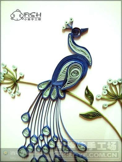 paper quilling peacock feather tutorial 467 best images about peacock quilled on pinterest