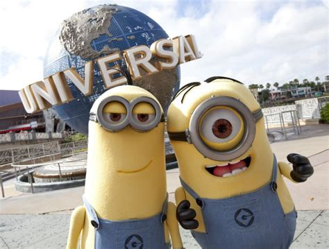 minion slippers universal studios q a with cara goldsbury chief executive concierge at