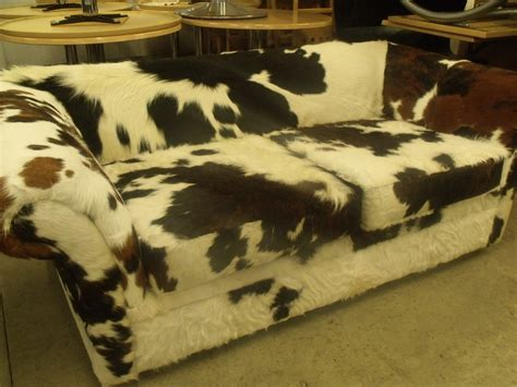 cow couch catering equipment rentals fiesta furniture