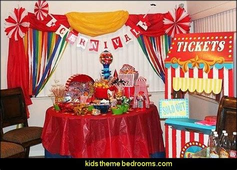 circus theme decoration ideas decorating theme bedrooms maries manor circus