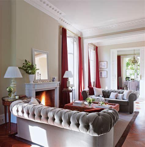 cortinas de salon clasicas cortinas clasicas de salon estilo with cortinas clasicas
