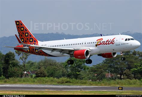 batik air a330 pk lag airbus a320 214 batik air firstmareza rosyidi