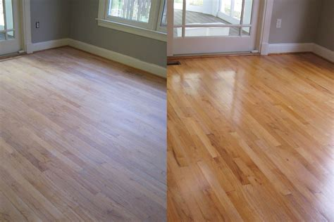 hardwood floor refinishing northern virginia gurus floor
