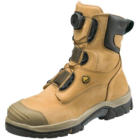 style 562 safety shoe
