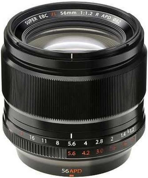 fujifilm xf 56mm f1 2 apd r review photography