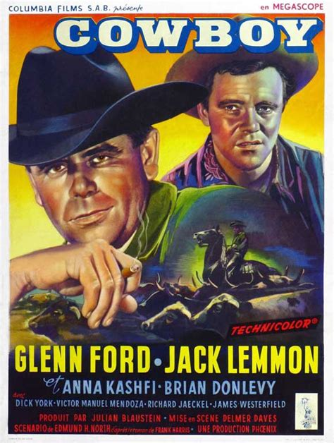 cowboy film jack lemmon cattle drives archives great western movies