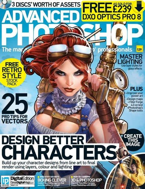 advanced photoshop issue 130 2015 uk pdf download free advanced photoshop issue 129 2014 uk pdf download free