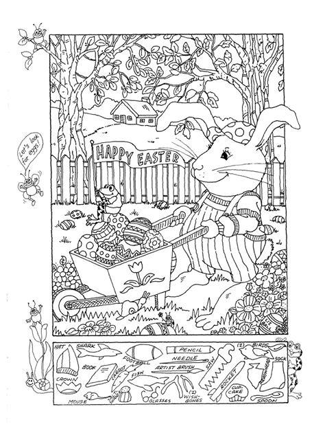printable hidden picture mazes скрытые фотографии публикации скрытые пазл на пасху