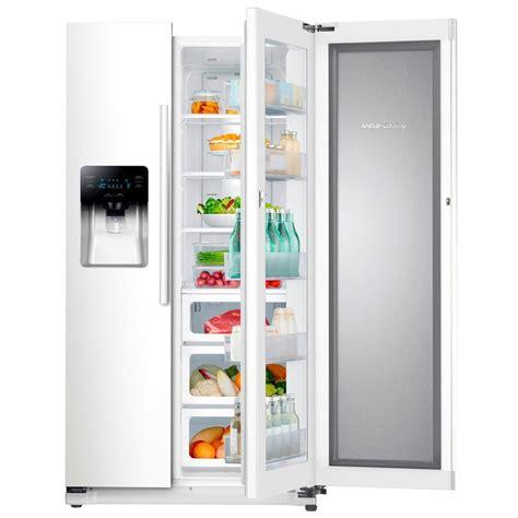 Kulkas Samsung Cooling Plus samsung rsnruasl cooling plus delapan l harga kulkas
