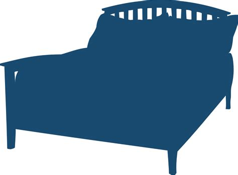 bed vector double bed png clip arts for web clip arts free png