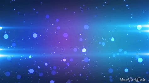 colorful galaxy bokeh effect background free download