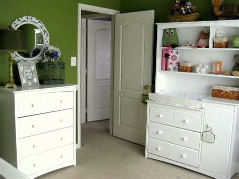Changing Table Hutch Combo 1000 Images About Crib And Changing Table Combo On