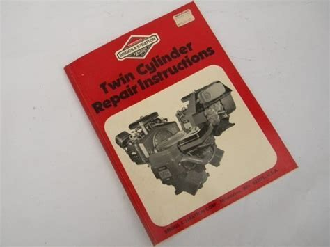 service manual small engine maintenance and repair 1986 ford ranger lane departure warning briggs stratton twin cylinder small engine repair instruction manual 1986