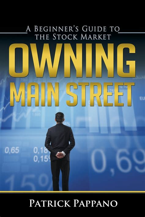 To Market Recap Beginner Cookbook by Owning A Beginner S Guide To The Stock Market