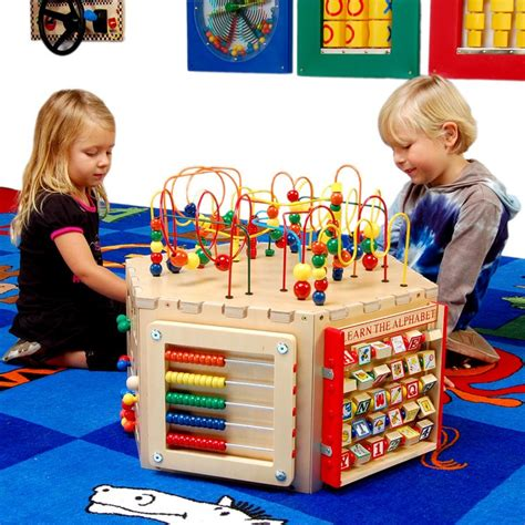waiting room toys waiting room toys six sided play cube free shipping made in usa