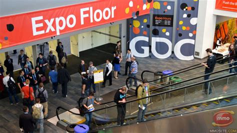 gdc themed events gdc 2015 opens today at san francisco s moscone convention
