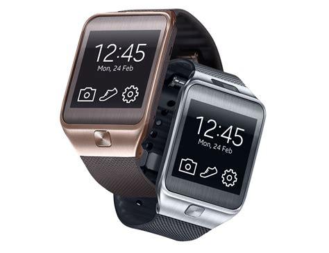 Samsung Galaxy S10 Gear 4 by Samsung Gear 2 Et Gear 2 Neo Les Deux Montres Connect 233 Es Sous Tizen Sont Officielles Frandroid
