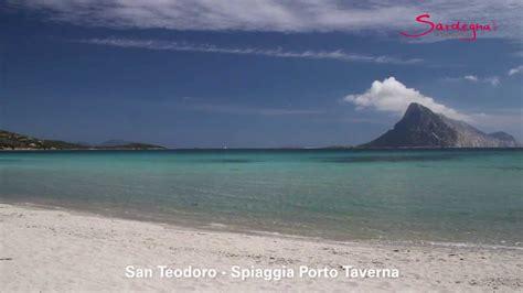 porto spiaggia spiaggia porto taverna porto s paolo sardinien de