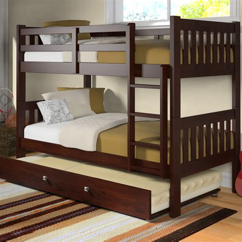 Bunk Bed Daybed Day Beds For Children Bed Rooms White Casey Fort Daybed With Mattress Pop Blue And White