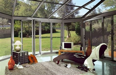 le verande le verande in vetro nuova luce alla tua casa finestre