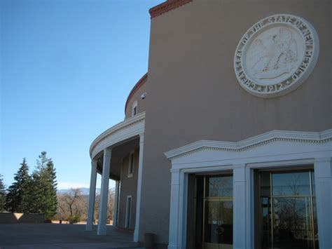 new mexico state capitol santa fe nm us state new mexico state capitol santa fe tourist attractions