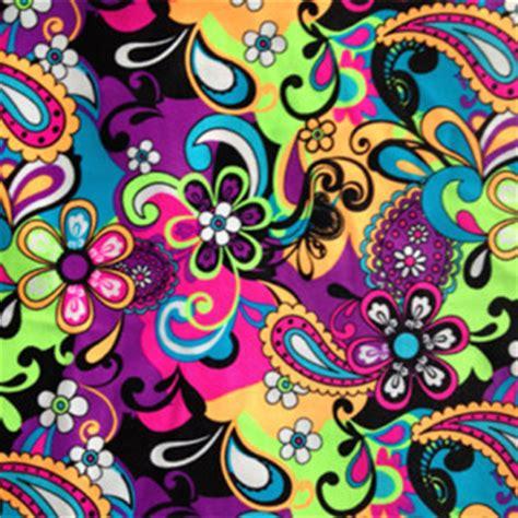 Legging Spandex Corak multi pattern chevrons print pinecrest fabrics