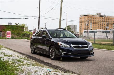 2015 Subaru Impreza Review by 2015 Subaru Impreza Reviews And Rating Motor Trend