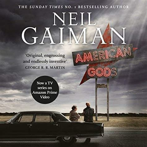 Pdf American Gods The Tenth Anniversary Edition by American Gods The Tenth Anniversary Edition A Cast