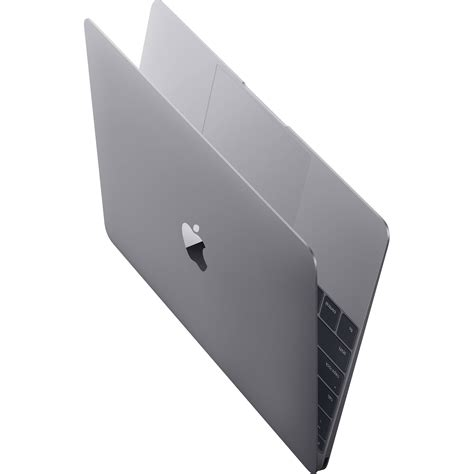 Macbook Space Grey apple 12 quot macbook early 2016 space gray mlh82ll a b h