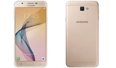 Samsung J7 Prime New Samsung Galaxy J7 Prime Launched For Rs 18 790 91mobiles