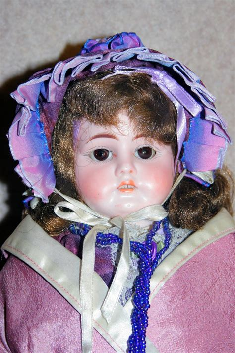 bisque doll mold numbers heubach antique german bisque doll 20 quot no mold number