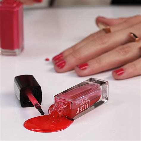 how to get nail polish out of comforter how to get nail polish stains out of clothes video