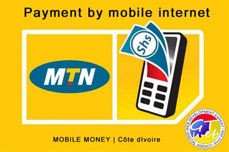 mtn mobile site mobile money de mtn comment sa marche