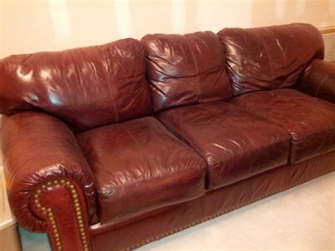 robinson and robinson leather sofa oem parts for sale and living room set s2ki honda