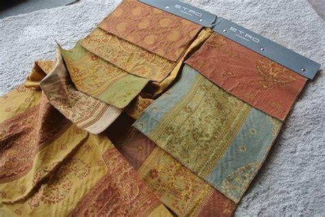 tessuti di arredamento 17 migliori idee su tessuti da arredamento su