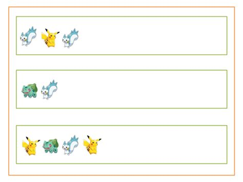repeating patterns year 1 interactive pokemon repeating patterns by claireh1039 teaching