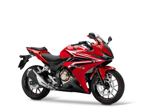 honda cbr500r 2017 honda cbr500r review of specs changes cbr sport