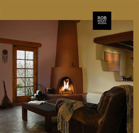 Decorating Ideas For Townhouse Living Room Rob Edley Welborn Design Santa Fe Townhouse Living Room