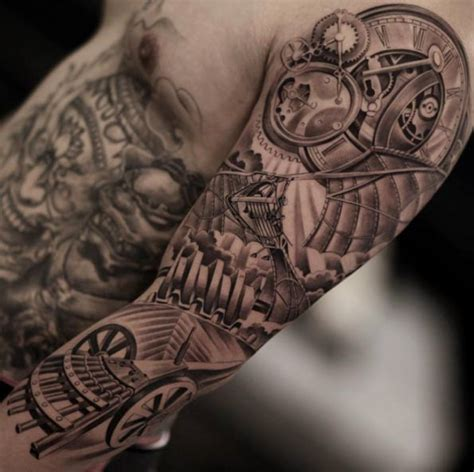 99 amazing tattoo designs all men must see tattooblend