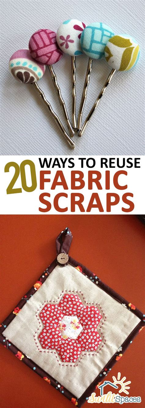 fabric crafts quick the 25 best reuse fabric ideas on simple