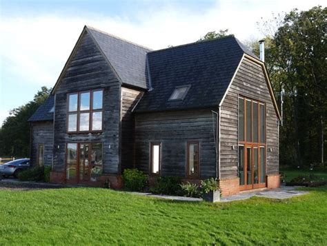 kit homes the gimme guide self build house kits grand designs magazine