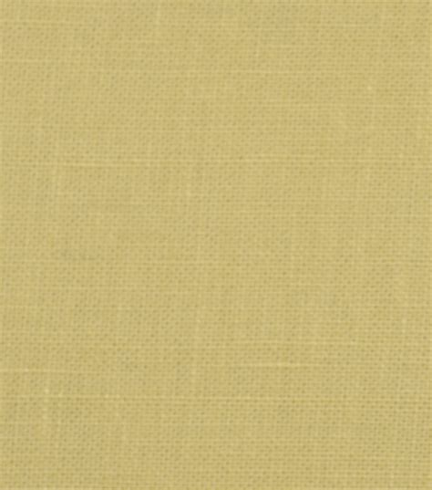 signature home decor home decor solid fabric signature series kilrush cornsilk