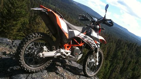 Ktm 690 Enduro R Review 2009 Ktm 690 Enduro R Used Review Besotted