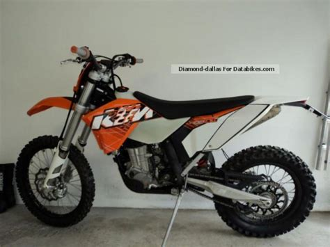2011 Ktm 400 Exc 2011 Ktm 400 Exc Moto Zombdrive