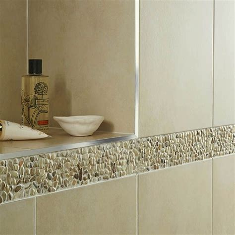 bathroom tile trim ideas best 25 tile trim ideas on bathroom showers shower e causes